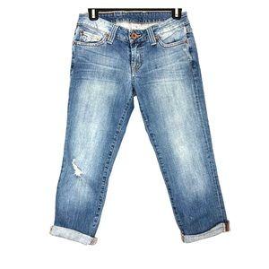 Lucky Brand Capri pants